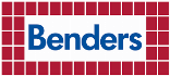 LOGOTYPE_FOR Benders Sverige AB